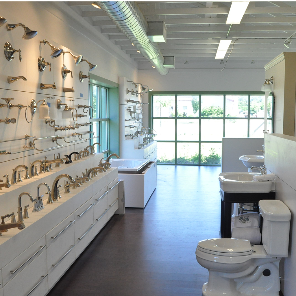 Green Art Plumbing Supply - Kitchen Bath Home