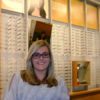 Aimee, Apprentice Optician