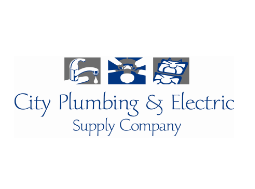 Logo for City Plumbing & Electric Supply