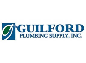 Logo for Guilford Plumbing Supply Showroom