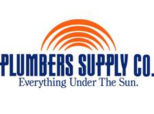 Logo for Plumbers Supply Showroom