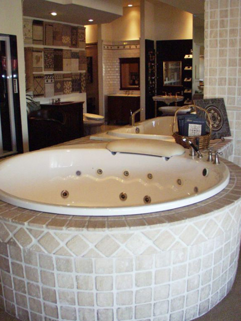 European Bath, Kitchen, Tile & Stone