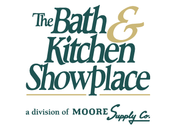 Logo for The Bath & Kitchen Showplace
