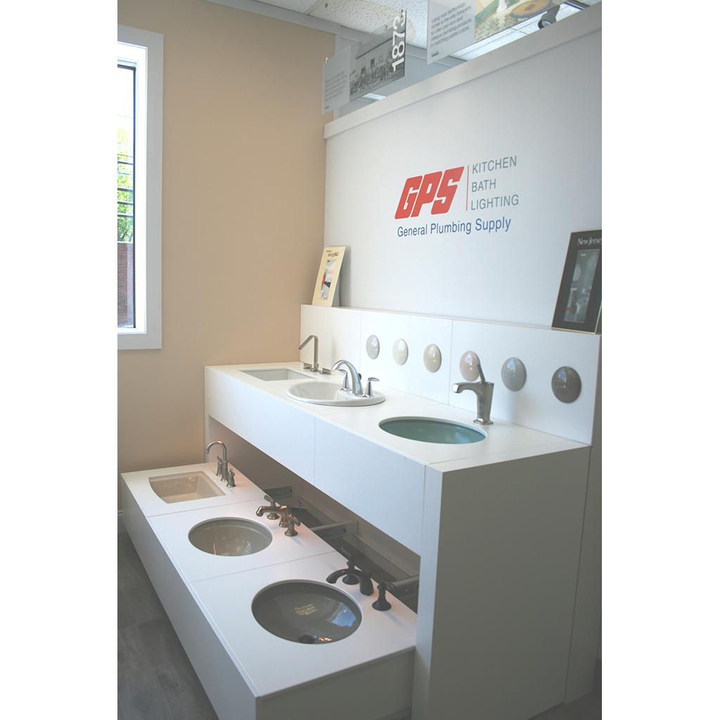 Kohler kitchen bathroom products at general plumbing