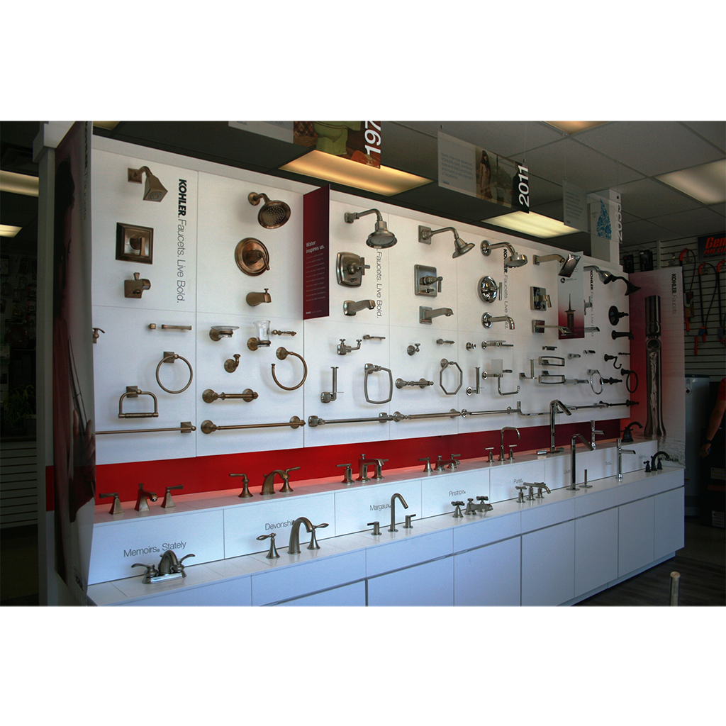 Home supply hawthorne nj - General Plumbing Supply
