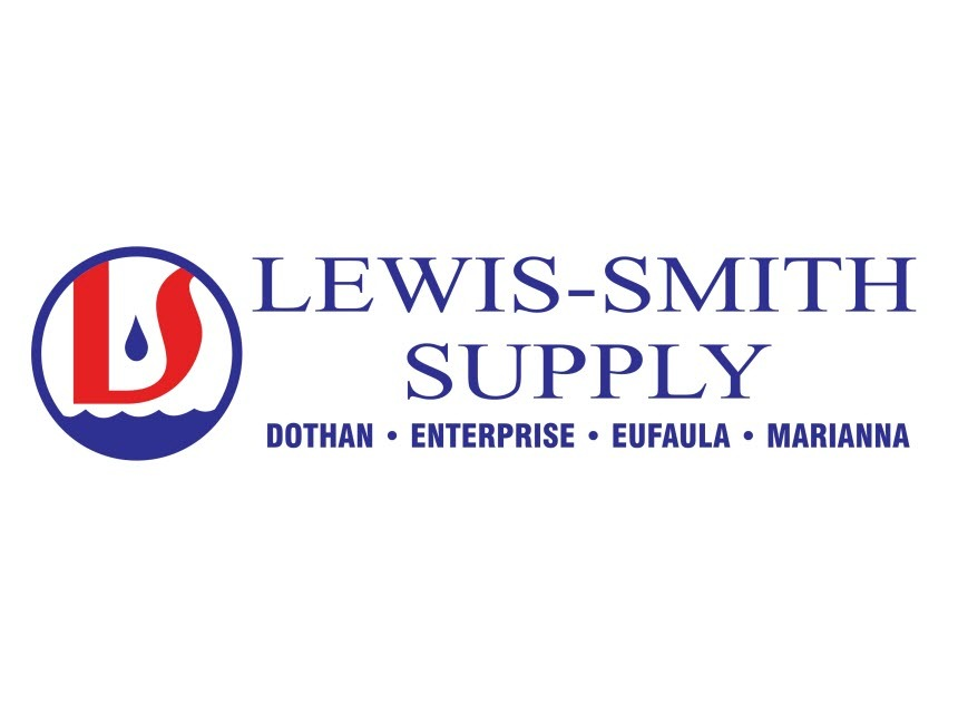 Logo for Lewis-Smith Supply
