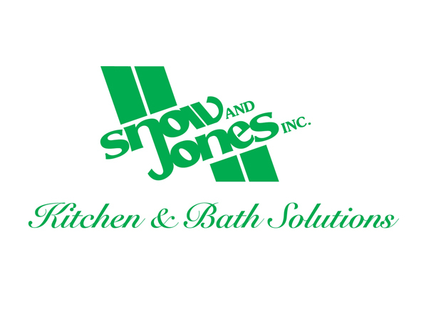 Logo For Snow U0026 Jones Kitchen U0026 Bath Solutions