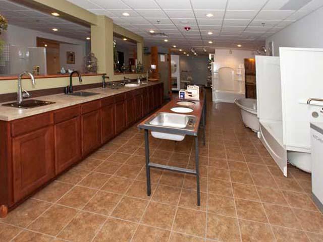 Kitchen & Bath Showcase