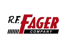 Logo for R F Fager Showroom