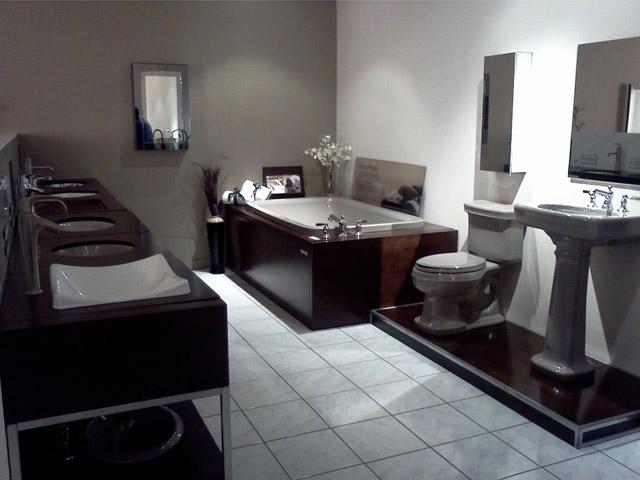 KOHLER Kitchen & Bathroom Products at Dahl Design Kitchen & Bath ...