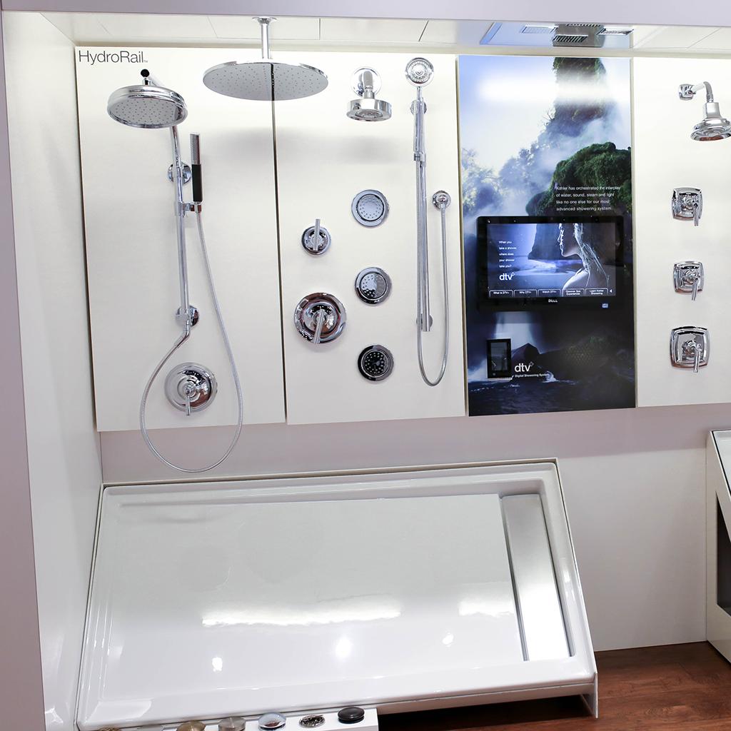 Kitchen And Bathroom Lights: KOHLER Kitchen & Bathroom Products At PDI Kitchen, Bath