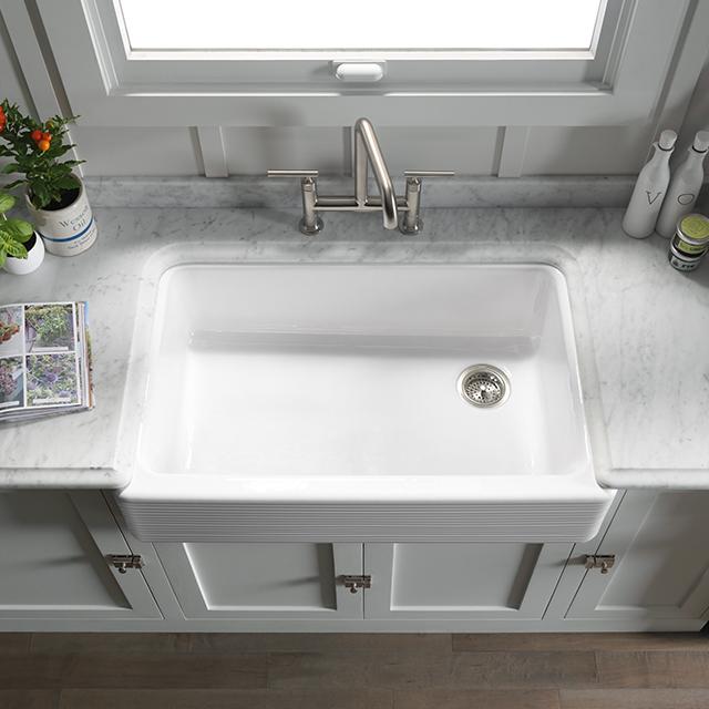 Kitchen Bath Store: KOHLER Kitchen & Bathroom Products At Gerhard's Kitchen