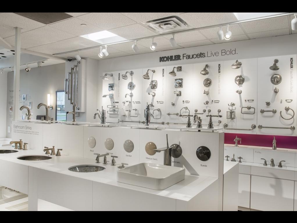 KOHLER Kitchen & Bathroom Products at Wittock Kitchen ...