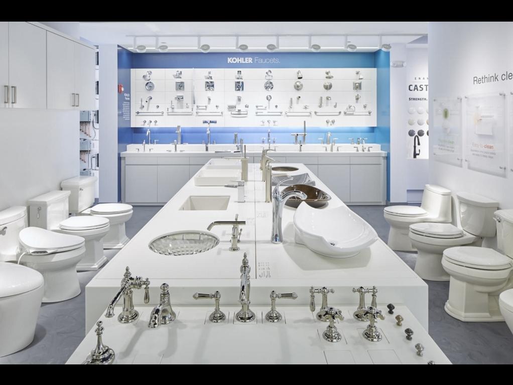 KOHLER Kitchen & Bathroom Products at KOHLER Signature ...