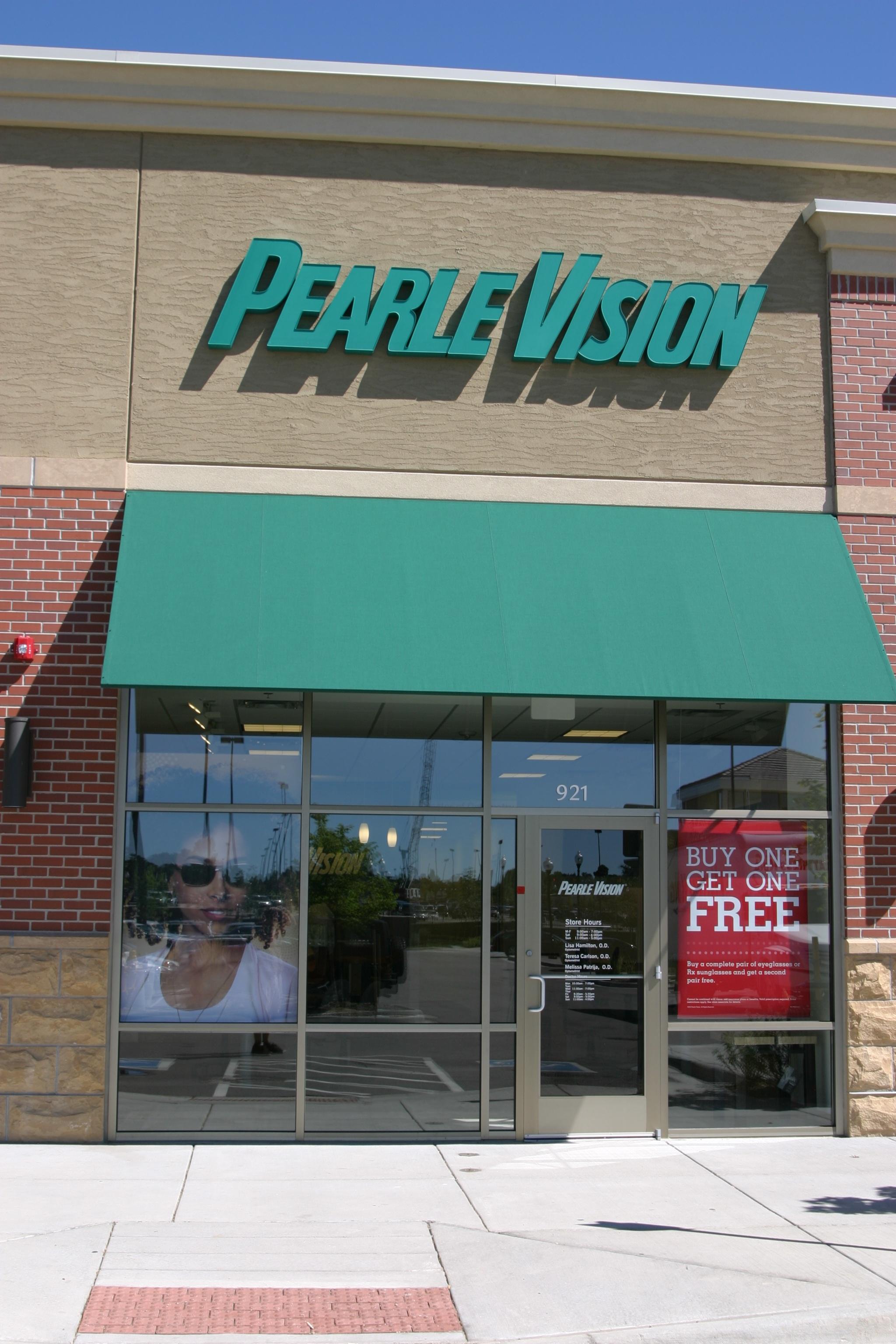 23e4c05a75e Pearle Vision Eye Care Center in Centennial