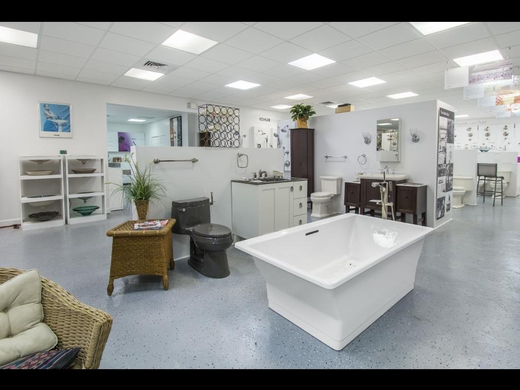 KOHLER Kitchen & Bathroom Products at Morgan Bros Kitchen & Bath ...