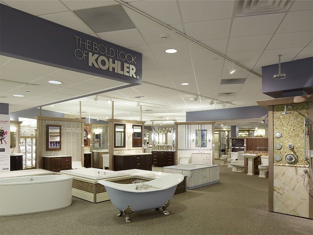 KOHLER Kitchen & Bathroom Products at Best Plumbing Tile & Stone in ...