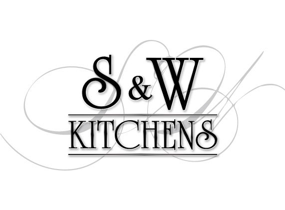 Merveilleux Logo For S U0026 W Kitchens