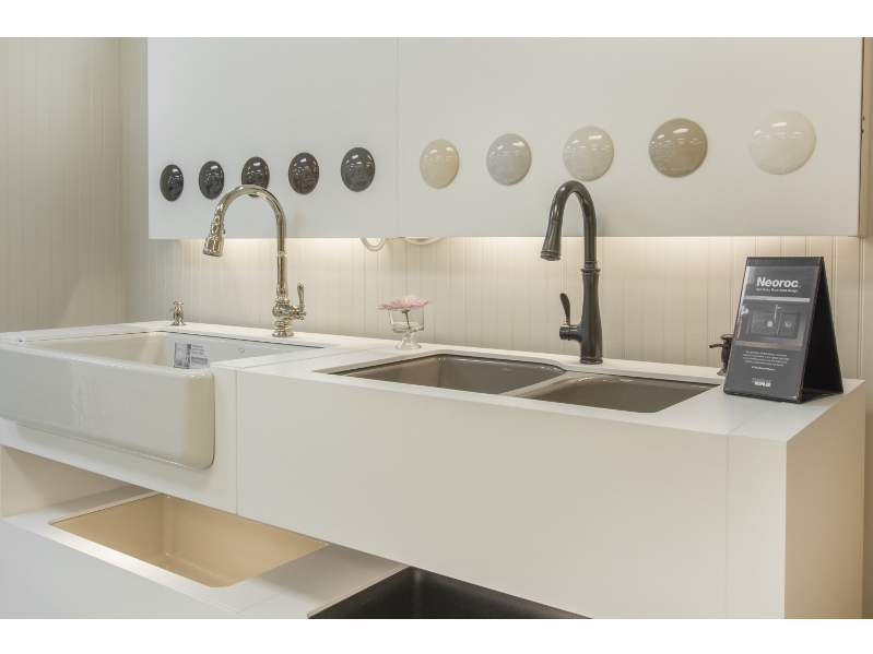 Superb Kohler Kitchen Bathroom Products At Broedell Kitchen Home Interior And Landscaping Pimpapssignezvosmurscom