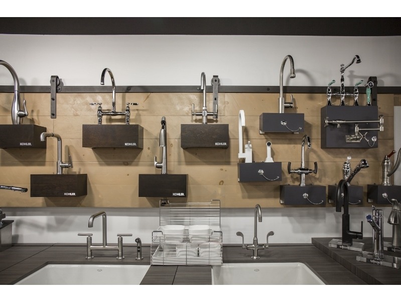 KOHLER Kitchen & Bathroom Products at Kitchen & Bath Gallery of ...