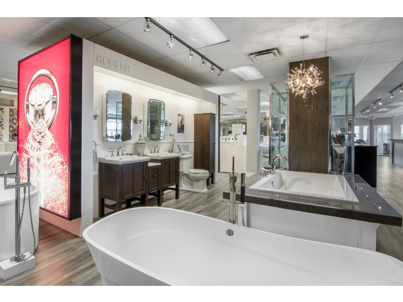 Kohler Kitchen Bathroom Products At The Ensuite Bath Kitchen