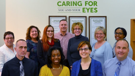 429754b4cd8 Everyone at Pearle Vision Highland Park is committed to finding you the  perfect glasses. From our Optometrists
