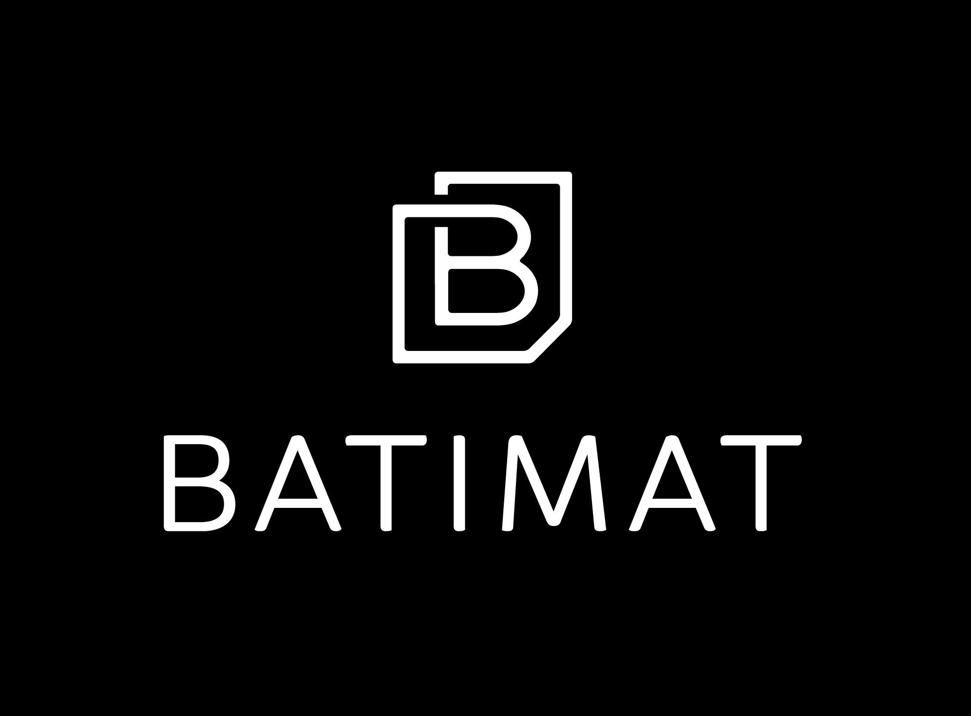 Logo de Batimat