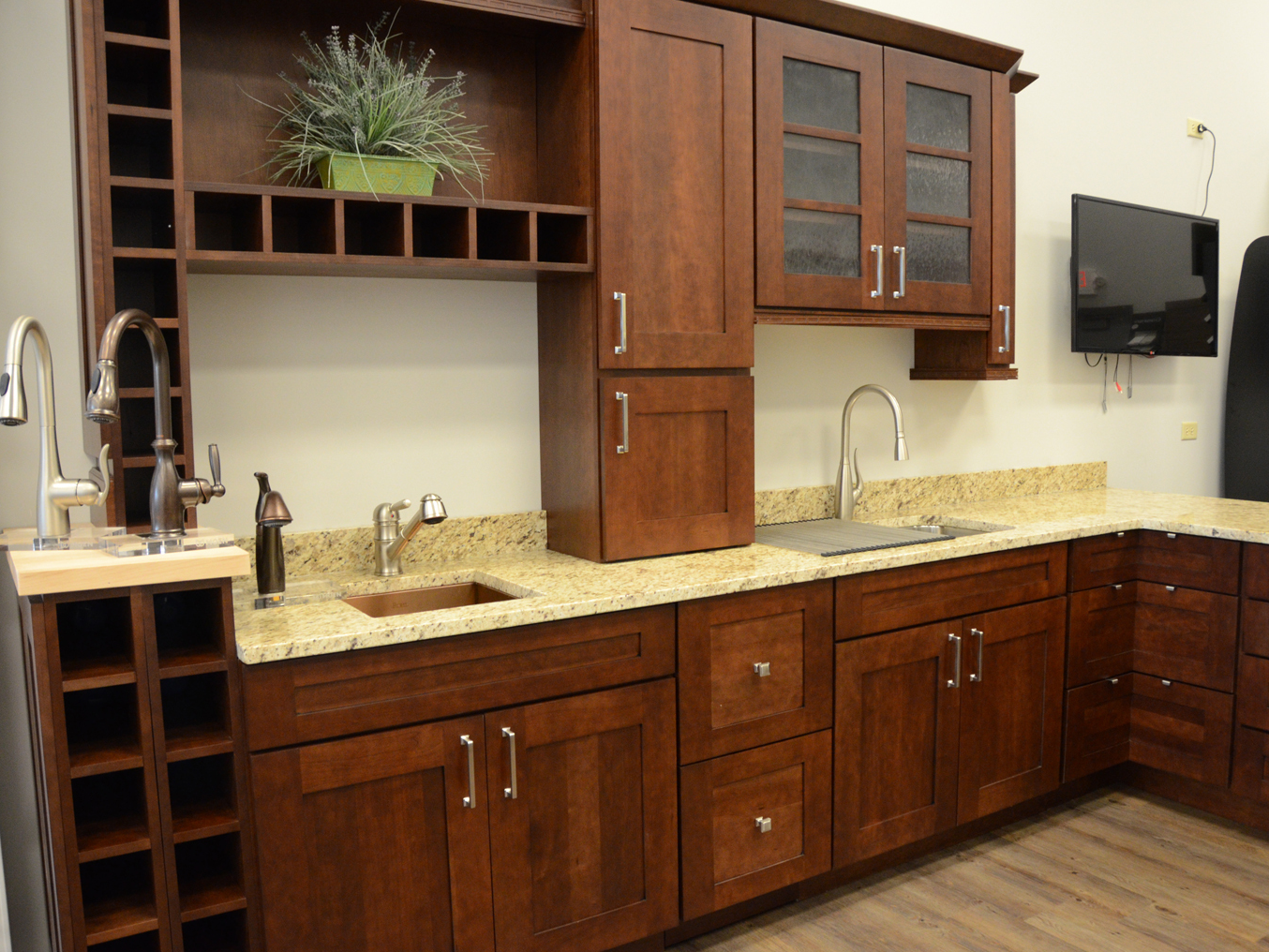 KOHLER Kitchen & Bathroom Products at Crawford Supply in Mokena, IL