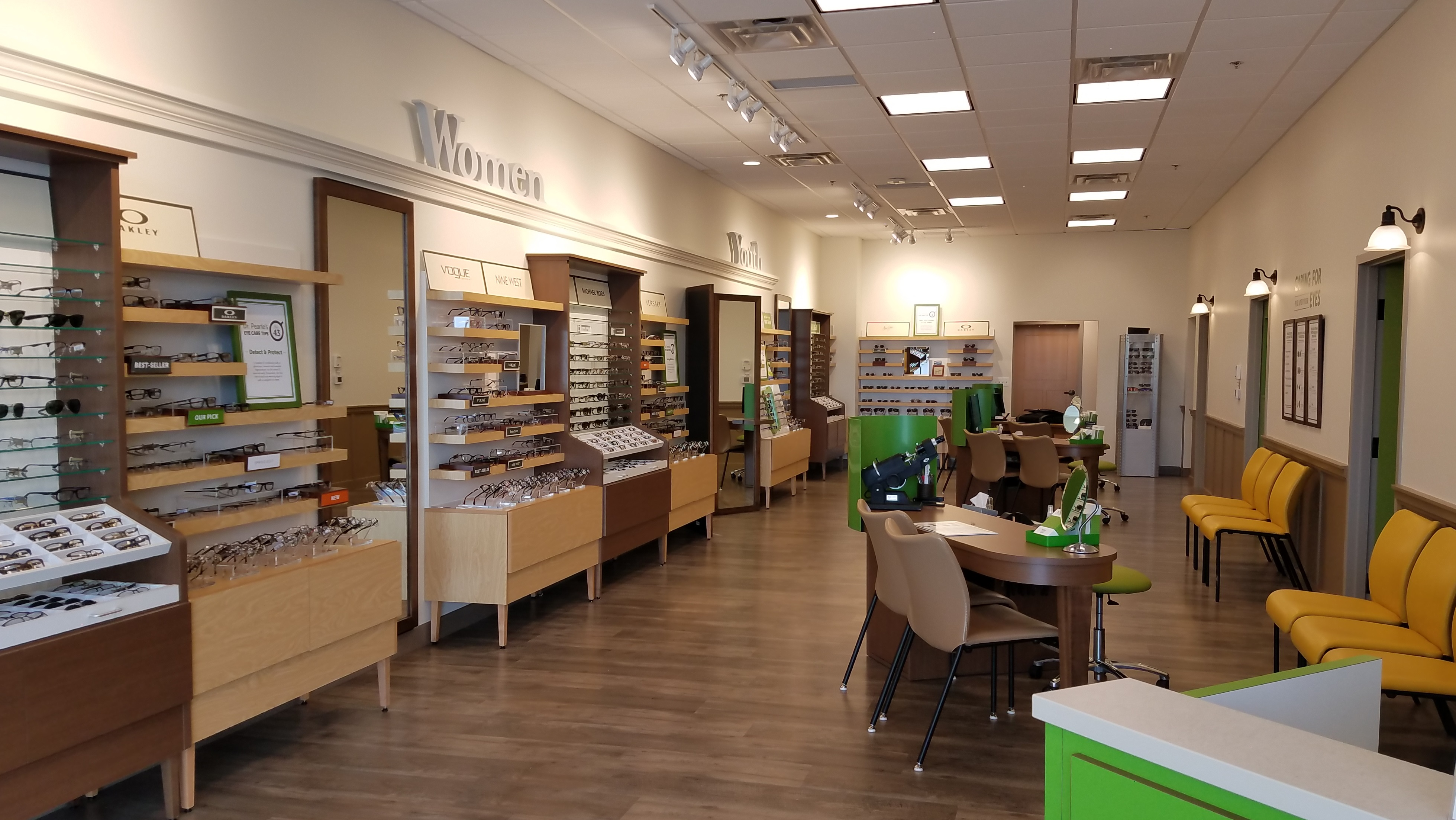 f10a0bce68 Pearle Vision Taylor services Wayne County