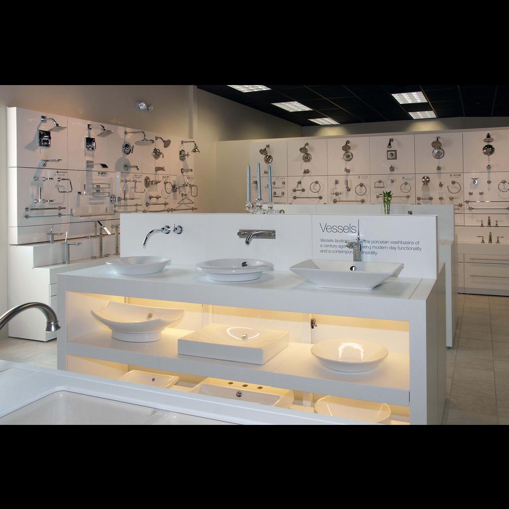 Kitchen And Bath Galleries: KOHLER Bathroom & Kitchen Products At Kitchen & Bath
