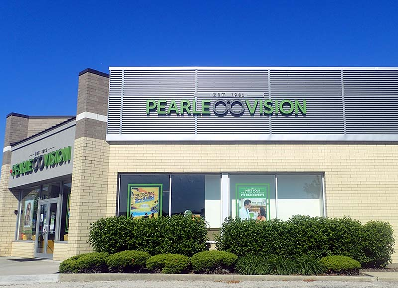 Pearle Vision Eye Care Center in Orland Park, IL   Pearle Vision
