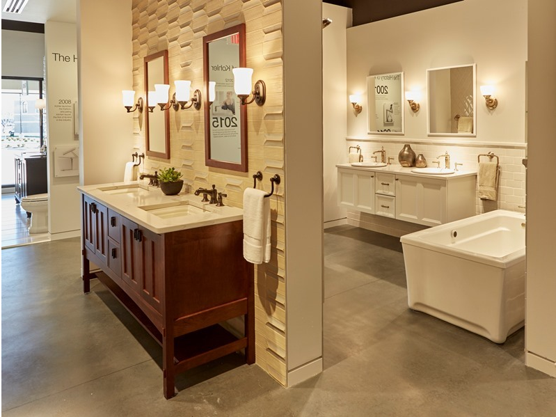Bath Kitchen Showroom Overland Park