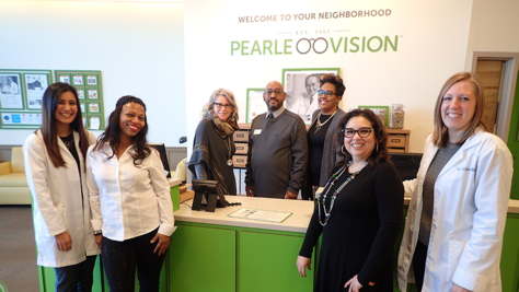e315efd8703 Pearle Vision Eye Care Center in Oakbrook Terrace