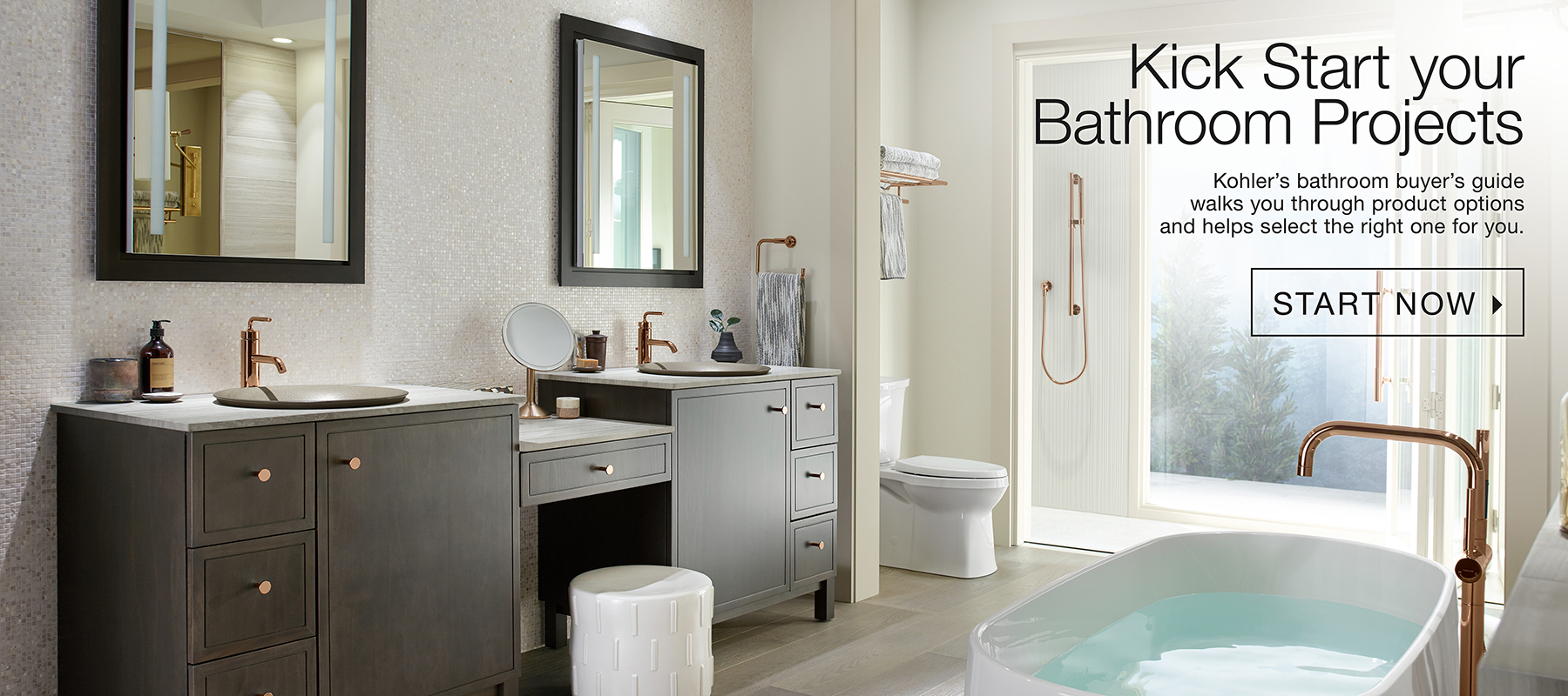KOHLER Kitchen & Bathroom Products at The Ensuite Bath & Kitchen ...