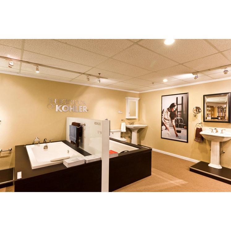 Kitchen And Bath Showcase Of Keller Supply