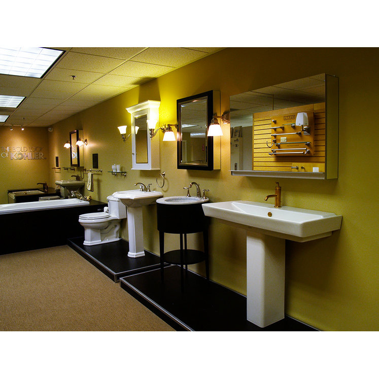 KOHLER Kitchen & Bathroom Products at Keller Supply Kitchen & Bath ...