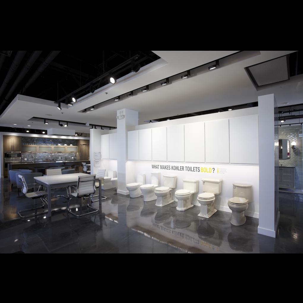 KOHLER Kitchen & Bathroom Products At KOHLER Signature