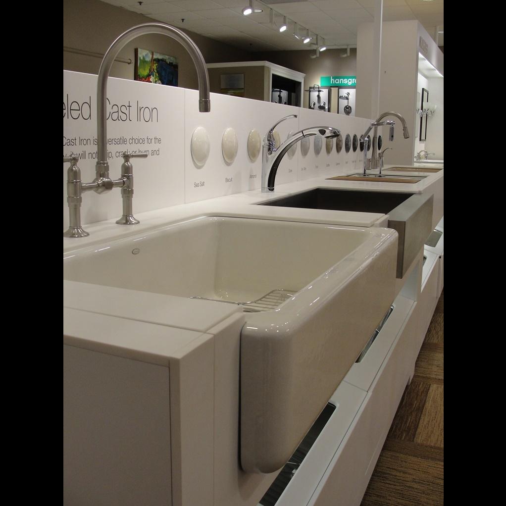 Bath And Kitchen Store: KOHLER Kitchen & Bathroom Products At Hughes Kitchen