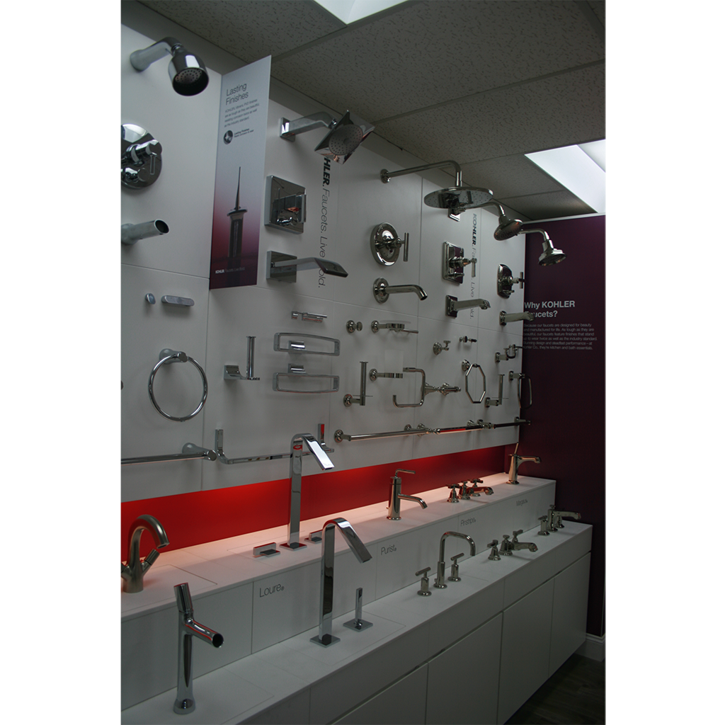 Fine Kohler Kitchen Bathroom Products At General Plumbing Download Free Architecture Designs Sospemadebymaigaardcom