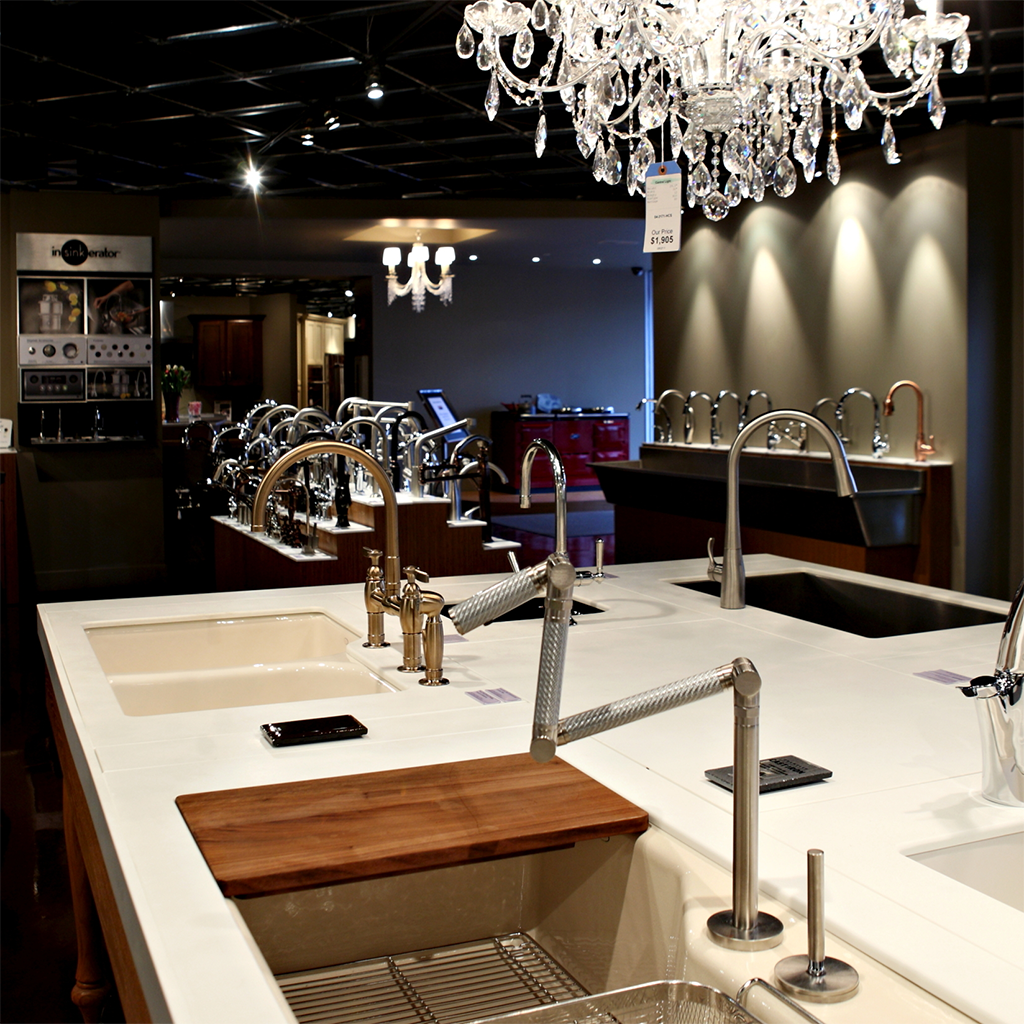 Keidel kitchen bath lighting