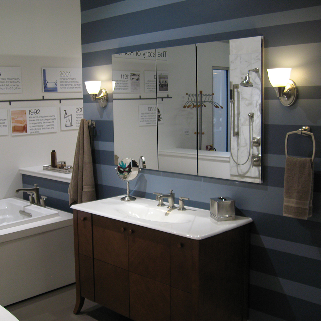 KOHLER Kitchen & Bathroom Products At Gerhard's Kitchen