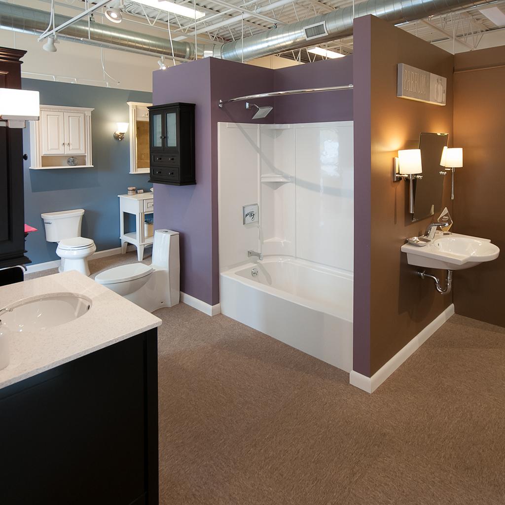 KOHLER Kitchen & Bathroom Products at Rhode Island Kitchen & Bath in ...