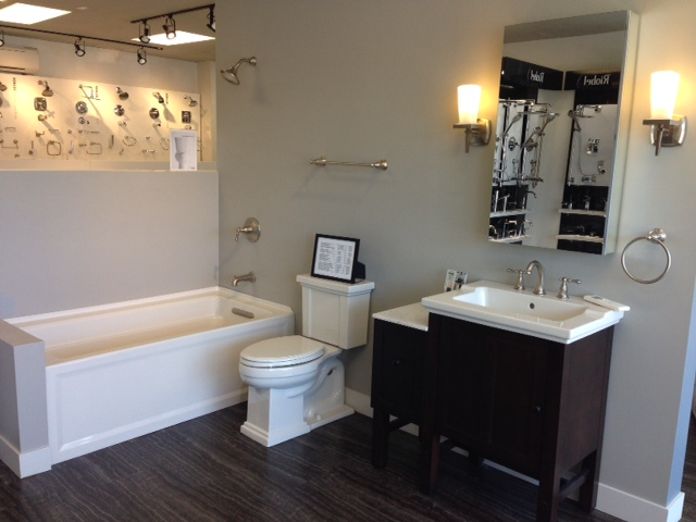 The Ensuite Bath U0026 Kitchen Showroom